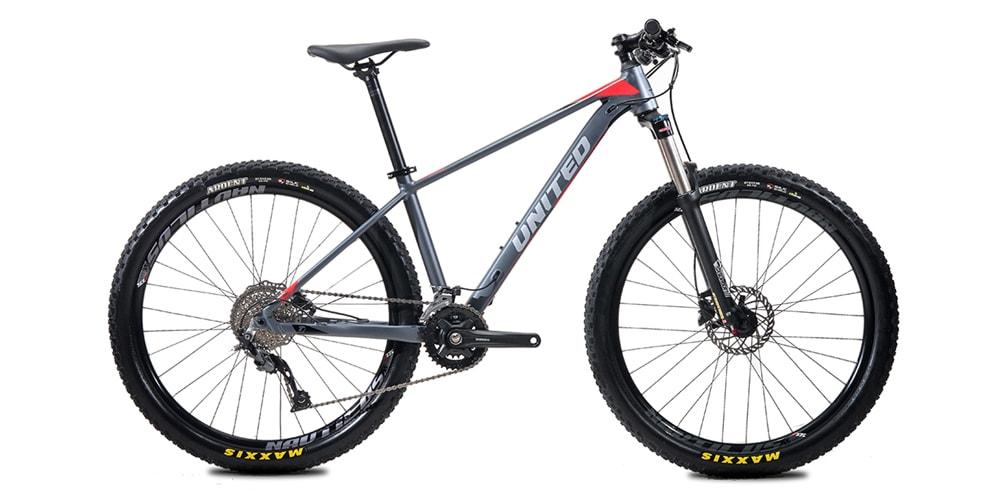 Line up dan produk sepeda terbaru tahun 2019 Sepeda.Me