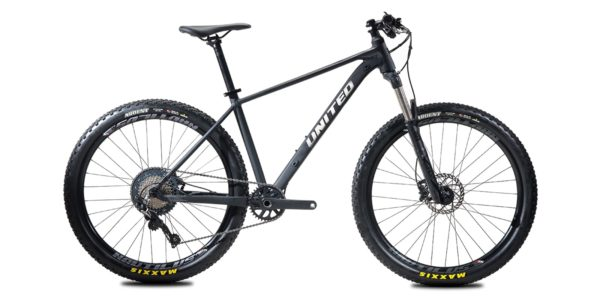 Sepeda Gunung United Cross Country Hardtail Clovis 7.00 (9) 2019