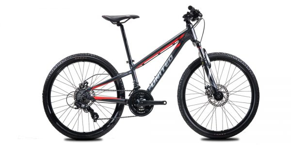 Sepeda Gunung United Cross Country Hardtail Miami 24 (9) 2019