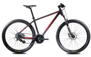 Sepeda Gunung United Cross Country Hardtail Miami 3.00 (9) 2019