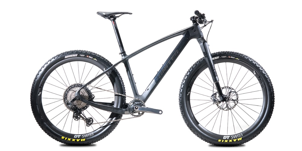 Sepeda Gunung United Cross Country Hardtail Oxyde Pro (9) 2019