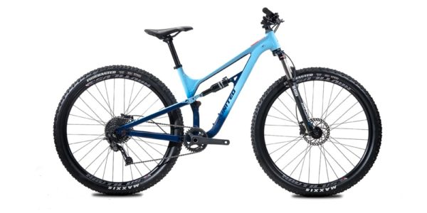 Sepeda Gunung United Enduro Full Suspension Epsilon T1 (9) 2019