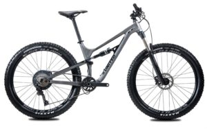 Sepeda Gunung United Enduro Full Suspension Epsilon T2 (9) 2019