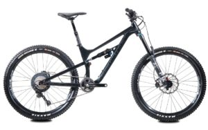 Sepeda Gunung United Enduro Full Suspension Epsilon T6 (9) 2019