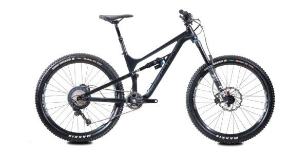 Sepeda Gunung United Enduro Full Suspension Epsilon T6 (9) 2019