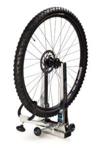 Truing stang roda sepeda