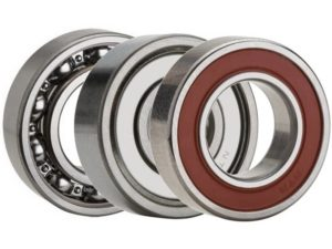 Bearing jenis cartridge bearing