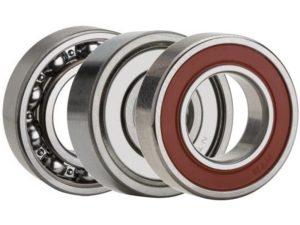 Bearing jenis cartridge bearing