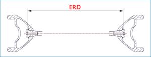 Effective Rim Diameter (ERD)
