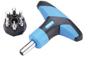 Preset torque wrench - Kunci torsi Preset atau Fix