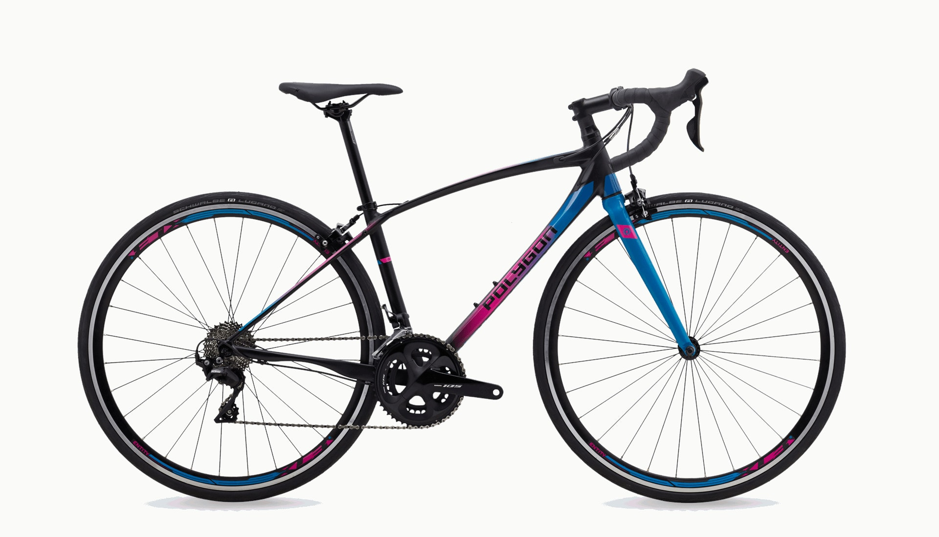 Sepeda Balap Perempuan Polygon Divine R5