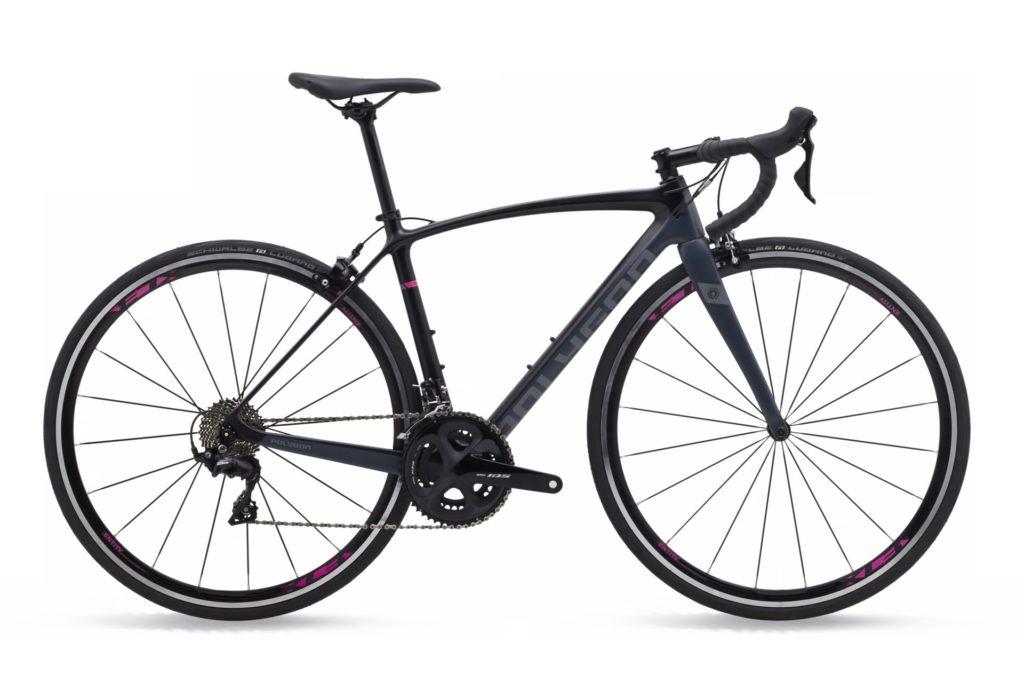 Sepeda Balap Perempuan Polygon Divine R7