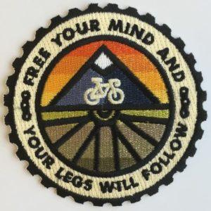 Badge Sepeda Velominati
