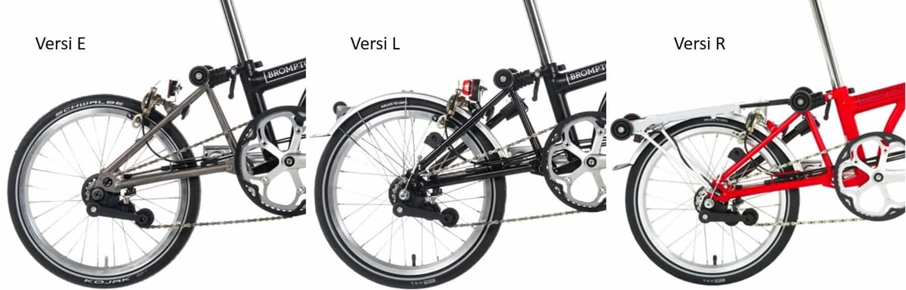 Jangan salah memilih sepeda lipat Brompton - Sepeda.Me