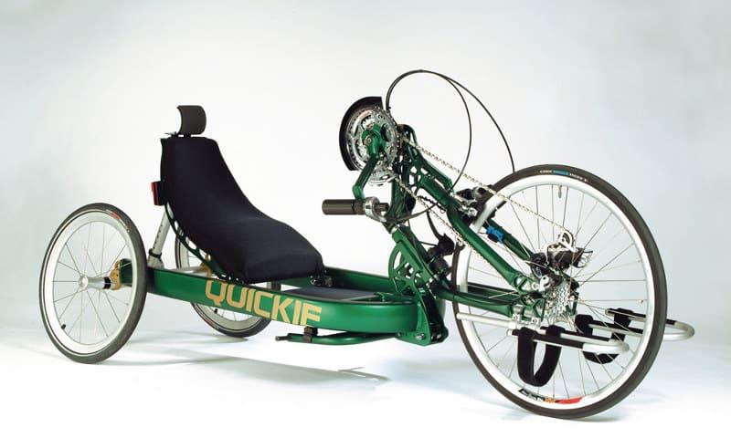 sepeda roda tiga untuk difabel