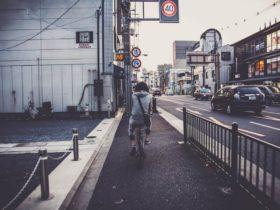 Kewajiban bersepeda