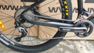 Kyross 2.00 - Shimano SLX - 22 speed