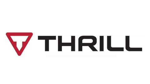 Logo Sepeda Thrill