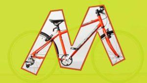 Metoda M untuk memeriksa sepeda