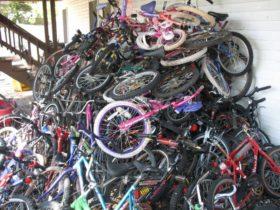 Tips memilih Sepeda Bekas