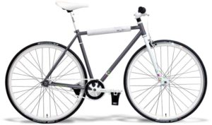 Sepeda Fixie Polygon Rudge FX