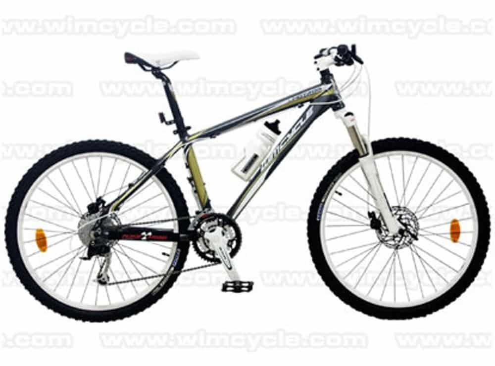Sepeda Heebooh Wimcycle Sepeda Me