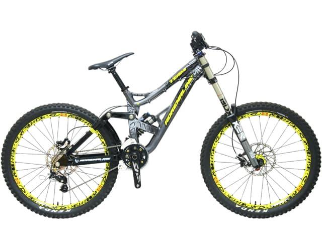Sepeda Heebooh Wimcycle - Sepeda.Me