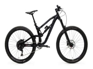 Sepeda gunung full suspension Thrill Ricochet T160 1.0 27.5""