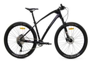 "Sepeda gunung hardtail Thrill Ravage 1.0 27.5"""