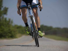 Skill bersepeda dasar