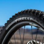 Ban sepeda gunung Pirelli