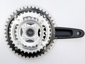 Crank Chainring BCD Sepeda