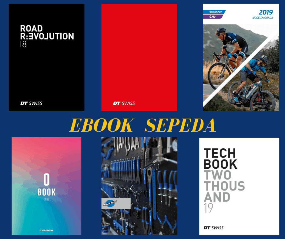 Ebook Sepeda Gratis