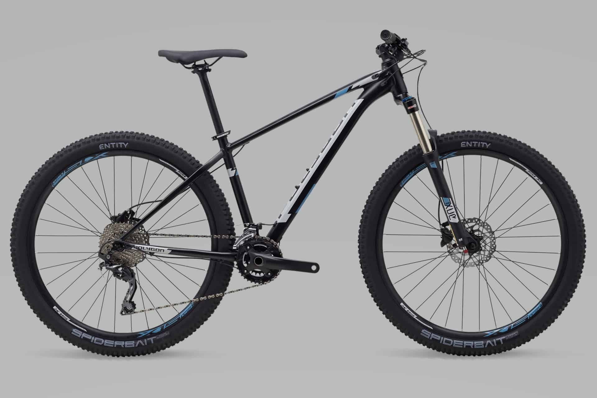 Review Sepeda Gunung Polygon XTRADA 6 2019 Sepeda.Me