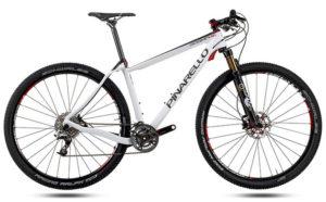 Sepeda gunung Cross Country Pinarello Dogma XC 9.9