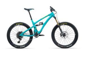 Sepeda gunung Enduro Yeti SB6 2019