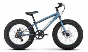 Sepeda gunung Fatbike Diamondback El Oso Nino 20