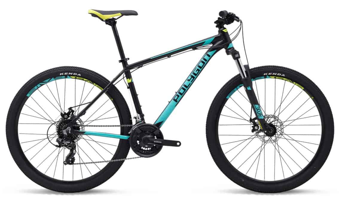 Spesifikasi dan Harga Polygon Cascade 4 Sepeda.Me