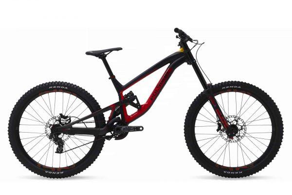 Sepeda Gunung Polygon COLLOSUS DH9 TEAM 2019