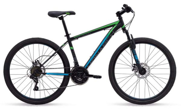 Sepeda Gunung Polygon MONARCH M3 2019