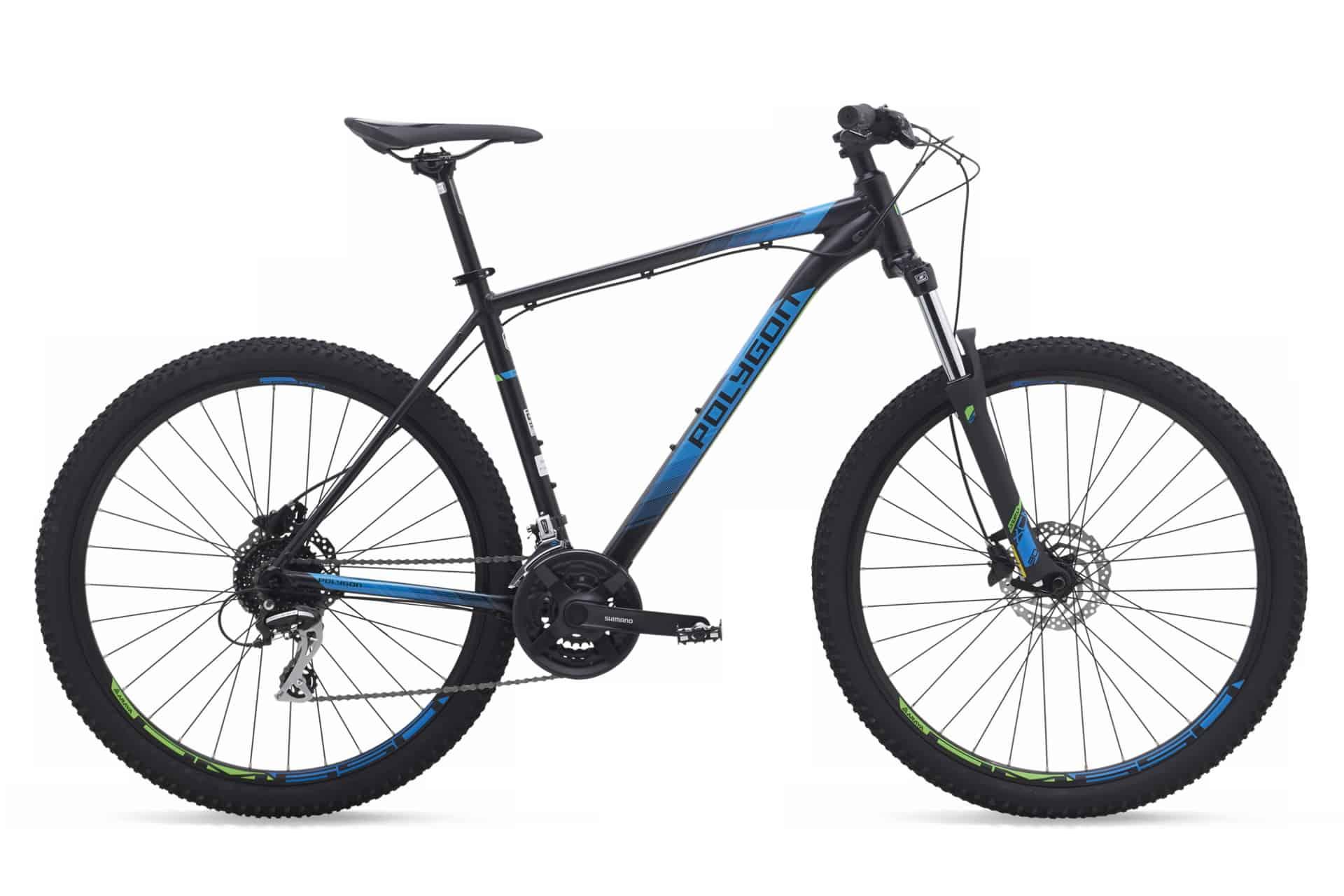 Spesifikasi dan Harga Polygon Premier 4 Sepeda.Me