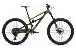 Sepeda Gunung Polygon SISKIU N9 2019