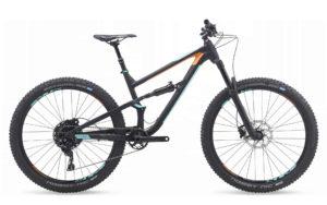 Sepeda Gunung Polygon SISKIU T8 2019