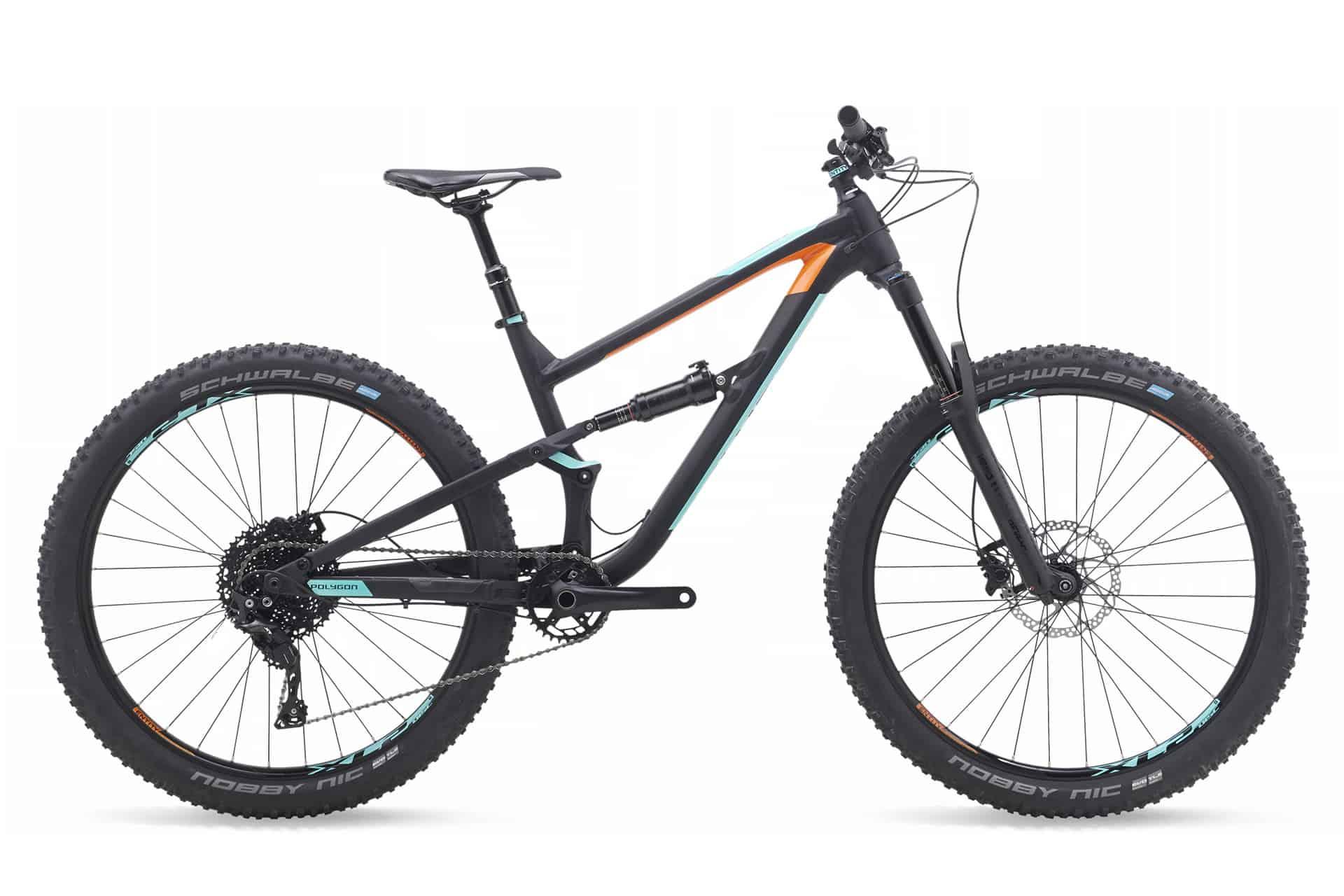 Spesifikasi dan Harga Polygon Siskiu T8 - Sepeda.Me