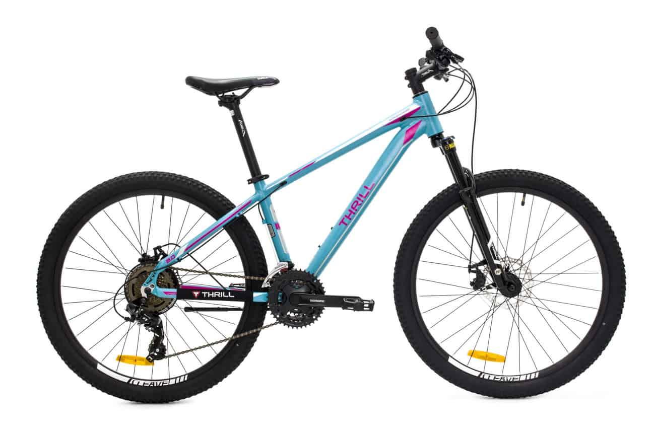 Spesifikasi dan Harga Thrill CLEAVE UNISEX 2.0 - Sepeda.Me