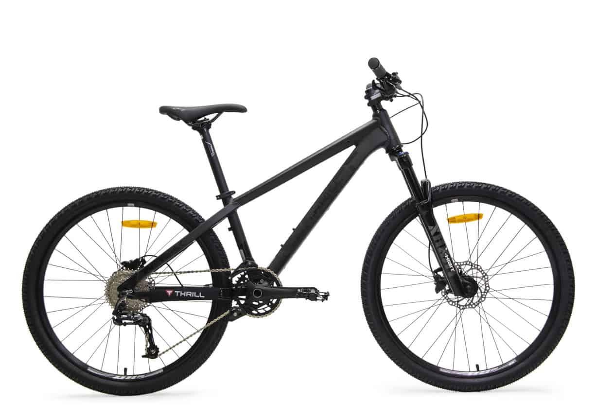 Spesifikasi dan Harga Thrill WREAK ELITE - Sepeda.Me