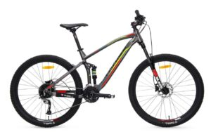 Thrill 27.5 FERVENT T120 1.0