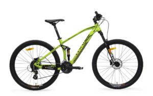 Thrill 27.5 FERVENT T120 3.0