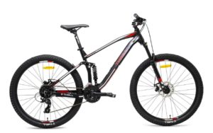 Thrill 27.5 FERVENT T120 4.0