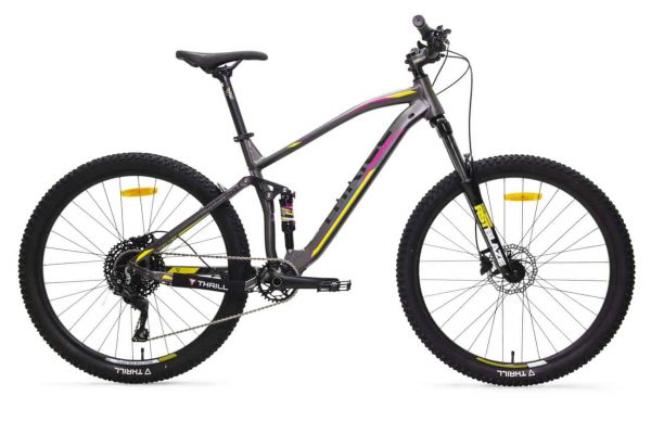 Thrill 27.5 FERVENT T120 ELITE